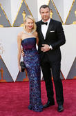 Liev Schreiber: 'I Felt So Awkward On My First Date With Naomi Watts'