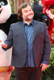 Jack Black: 'I'm An Embarrassing, Helicopter Dad'