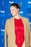 Bar Refaeli Takes To Instagram To Announce Second Pregnancy