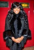 Mica Paris and Motown