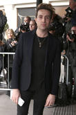 Nick Grimshaw Unharmed After Rolling His Car While Swerving To Avoid Cat