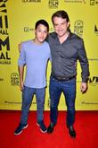 Luis Silva and Lorenzo Vigas