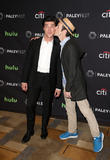 Finn Wittrock and Denis O'hare