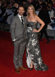 Zack Snyder and Deborah Snyder
