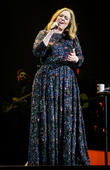 Adele Breaks Down As She Pays Tribute To Orlando Victims