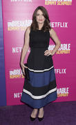 Tina Fey Working On Mean Girls Musical This Summer