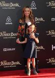 Giada De Laurentiis and Jade Marie De Laurentiis Thompson