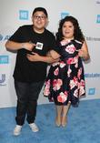 Rico Rodriguez and Raini Rodriguez