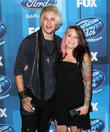 American Idol, James Durbin and Guest