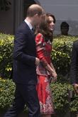 The Duchess Of Cambridge, Kate Middleton, Catherine Middleton, The Duke Of Cambridge and Prince William