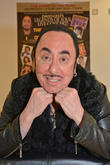 David Gest and Contestant