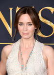 Practically Perfect! Get Your First Look At Emily Blunt As Mary Poppins