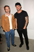 Breckin Meyer and Ryan Phillippe