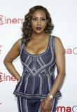 Vivica A. Fox: '50 Cent Holds A Special Place In My Heart'