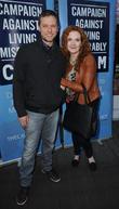 British Soap Star Jennie Mcalpine Marries