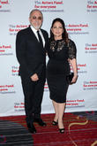 Emilio Estefan and Gloria Estefan