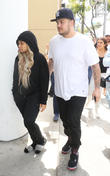 "Blac Chyna ""Taunting"" Rob Kardashian Over Her Weight Loss"
