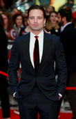 Sebastian Stan Stunned As Fans Get Engaged In Front Of Him