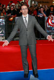 Robert Downey Jr. Never Thought He'd Be A 'Father Figure' Avenger