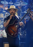 Zac Brown Band Scrap Annual South Carolina Festival