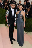 Has Gigi Hadid Just Thrown Shade At Zayn Malik's Ex Perrie Edwards?