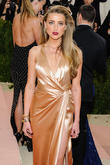 Has Johnny Depp's Ex Amber Heard Moved On With Billionaire Elon Musk?