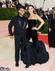 The Weeknd Splits From Bella Hadid