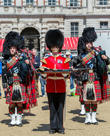 Pipers and Guards