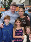 David Koechner and Leigh Koechner