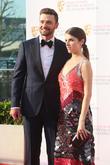 Justin Timberlake and Annna Kendrick
