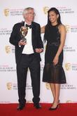 Tom Courtenay and Georgina Campbell