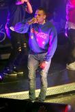 Singer Kay Cola Claims She Heard Chris Brown Abusing Karrueche Tran