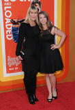 Terri Irwin and Bindi Irwin