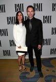 Courteney Cox and Johnny Mcdaid