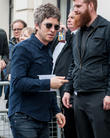Noel Gallagher and Singer Song-writer