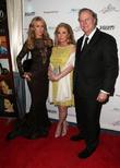 Paris Hilton, Kathy Hilton and Richard Hilton