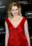 Geena Davis: 'I Want To Play Eleanor Roosevelt'