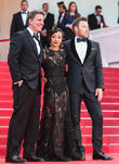 Joel Edgerton, Ruth Negga and Jeff Nicholls