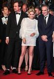 Kristen Stewart, Lars Eidinger and Olivier Assayas