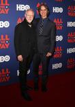 Robert Schenkkan and Jay Roach