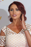 Amy Childs Hits Back At Critics After Starring In Anti-Plastic Surgery Campaign