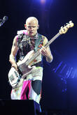 Flea Responds To Clint Eastwood's Racism Comments