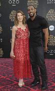 Allison Holker and Stephen Boss
