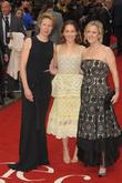 Emilia Clarke, Thea Sharrock and Jojo Moyes