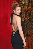 Soap Star Gemma Atkinson Encourages Women To Ignore Negative Body Comments