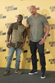 Kevin Hart and Dwayne Johnson