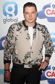 Singer John Newman Reveals His Brain Tumour Has Returned
