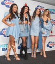 Leigh Anne Pinnock, Jesy Nelson, Jade Thirlwall, Perrie Edwards and Little Mix