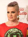 Kelly Osbourne Settles Lawsuit With Ozzy's Ex-Mistress Michelle Pugh