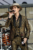Perry Farrell Moving On From Lollapalooza With New Music Project